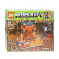"""Конструктор """"Minecraft"""" 67007"""