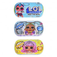 Капсула с игрушкой LOL 2453 (8111)