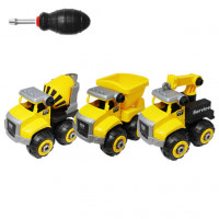 Строительные машины  799-16