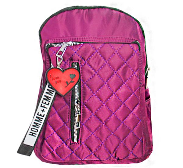 Рюкзак для девочек L-019