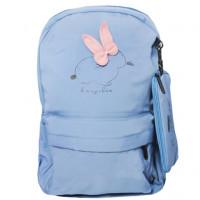 Рюкзак школьный Baiyiliu синий