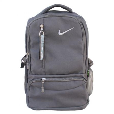 Рюкзак школьный Nike 0410 черный