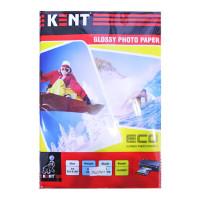 Фотобумага KENT (А-4  115 гр 100 шт)