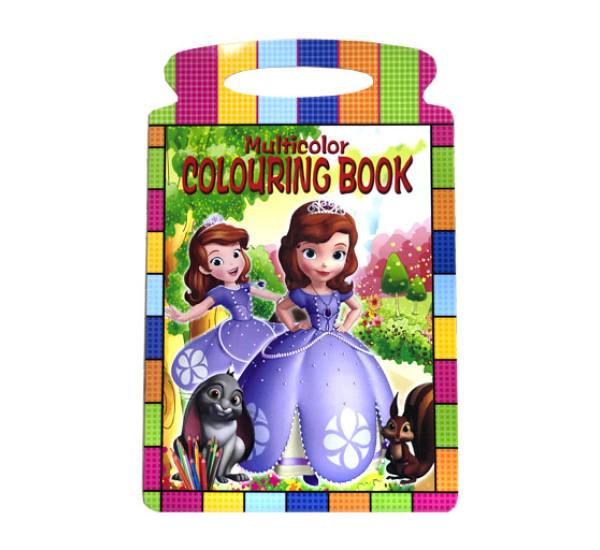 Раскраска с ручкой (Dora) GTT-12