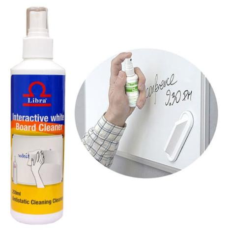 Спрей для чистки досок 125 мл 00103W (Libra)