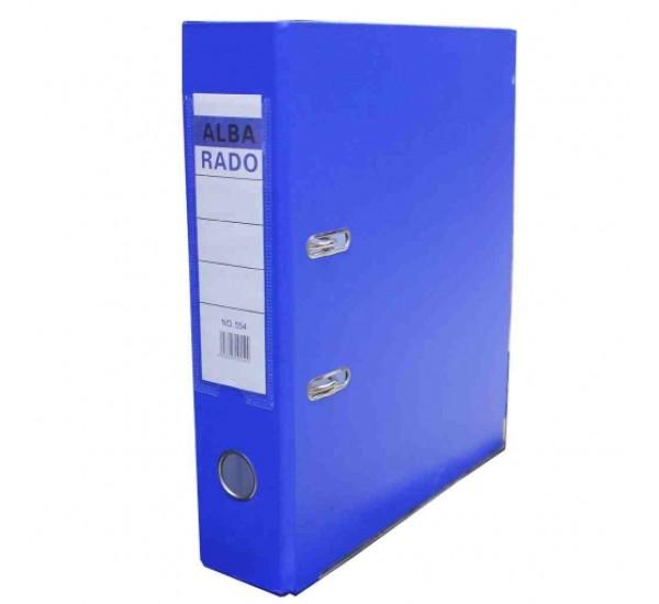 Папка регистратор 70 мм 554