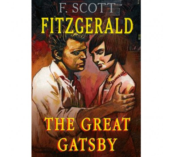 great gatsby commentary f scott fitzgerald's use The great gatsby: social commentary on one level the great gatsby, by f scott fitzgerald comments on the careless gaiety and moral decadence of the period in which it was set.
