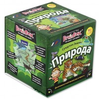 Сундучок знаний Природа (Brand Box)..