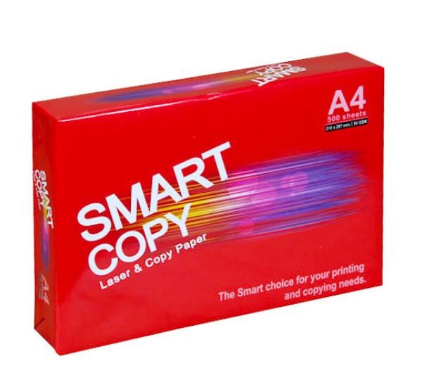 """Бумага """"Smart copy""""  (А-4 80 гр 500 л)"""
