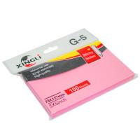 """Стикеры для заметок """"Xingli"""" G-5 (100 л 30*50 76x127 мм)"""
